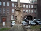 KVL-monument staat in Oisterwijk te verpauperen