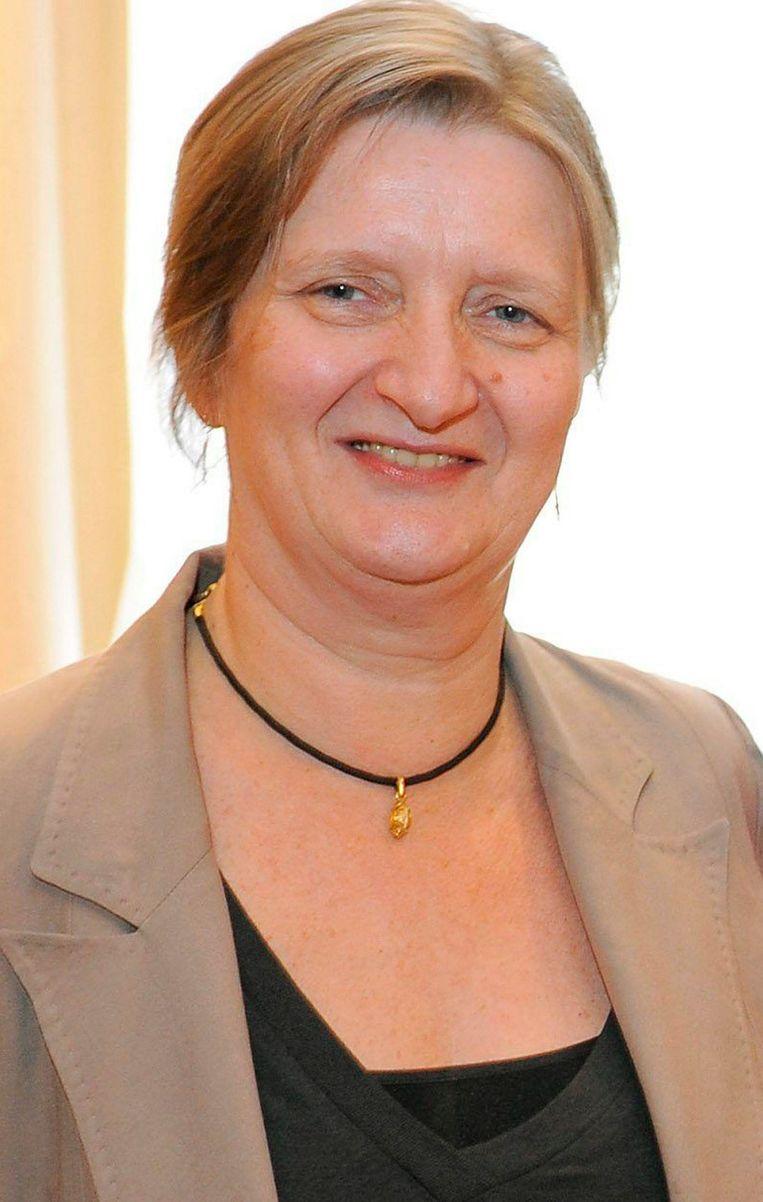 Marleen Temmerman in 2008.