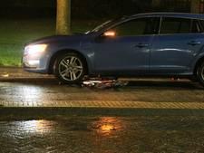 Fietser gewond bij ongeluk in Raalte