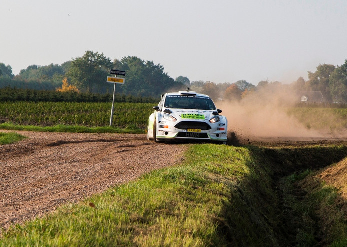 GTC Rally in 2015 Foto Esmeralda Hack