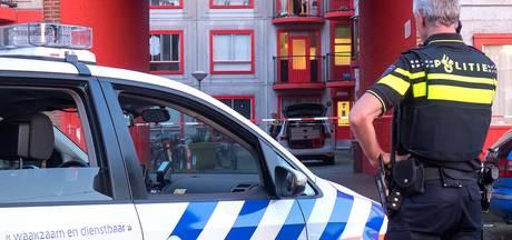 Man in been geraakt bij schietpartij Heesterveld