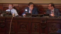 """Voorstellen van Groen in Antwerpen niet aanvaard: """"Dit zijn politieke spelletjes"""""""