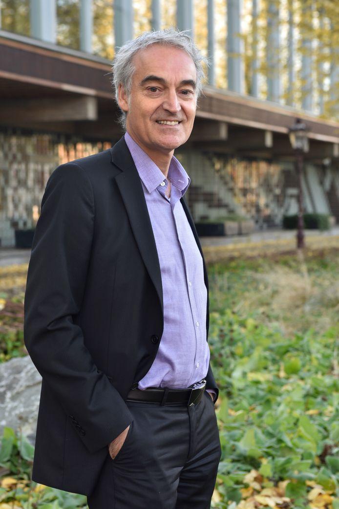 Coen Voormeulen, directeur Cash van De Nederlandsche Bank