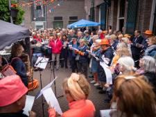 Feesten rond Koningsdag leveren stad Arnhem miljoenen euro's op