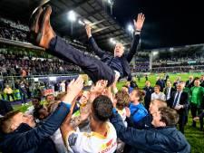 Philippe Clement nieuwe trainer Vormer en Amrabat