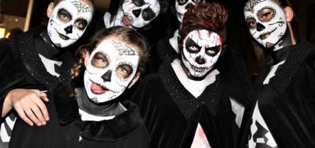 Hier kun je gruwelen en griezelen tijdens Halloween op Voorne-Putten