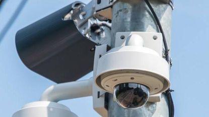 Cameraschild op komst in politiezone Waasland-Noord