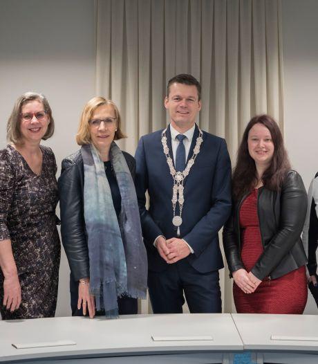 Burgemeester wil, na onenigheid, snel nieuw college: 'In belang van Waddinxveen'