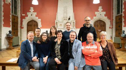 Mechelen start experiment: burgerpanel geeft beleid mee vorm