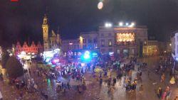 Drie dagen Aalst Carnaval in 3 minuten