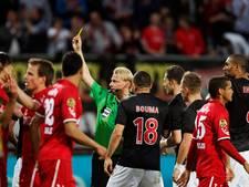 Blom fluit FC Twente-PSV, Higler leidt uitduel Heracles