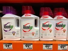 Fabrikant van onkruidverdelger Roundup in hoger beroep veroordeeld tot 20 miljoen