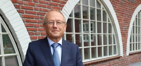 Waarnemend burgemeester Boelhouwer trof in Waalre 'buitengewoon complex' probleem aan