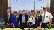 Meer dan 600 bezoekers op streekproductenbeurs van Confrérie Gouden Sleutel