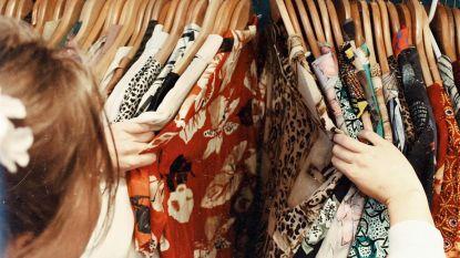 Eerste editie van 'Clothes, Cake & Cava' in tweedehands pop-up kledingboetiek