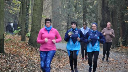Eerste Rookstop Run in Provinciedomein levert 4.000 euro op voor Music For Life