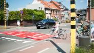 Opletten aan fietsoversteek in Heistraat: fietsers krijgen voortaan voorrang