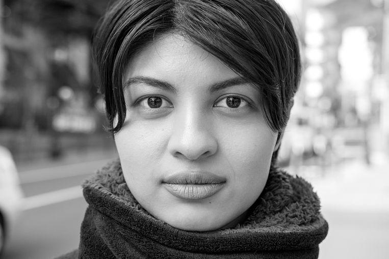 Sumera Reina, Pakistan-Japan Beeld Tetsuro Miyazaki