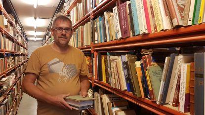 Gezocht : koper voor 300.000 boeken