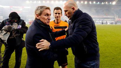 """Dury: """"Het is alleen de vraag wannéér Club kampioen wordt"""""""