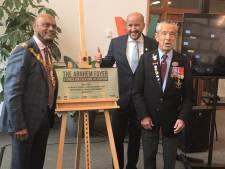 Marcouch opent met burgemeester van Croydon Arnhem Foyer