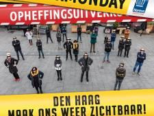Helft van horeca Liemers wil actie