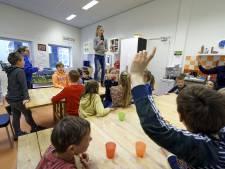 Dit keer geen extra kinderopvang tijdens lerarenstaking: 'Bij ons is de rek er óók uit'