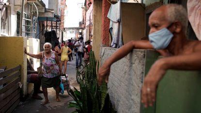 """Gewapende groeperingen breiden macht uit in Latijns-Amerika: """"Coronapandemie blijkt unieke kans"""""""