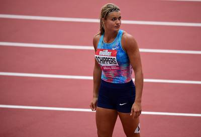 Schippers gaat voor 'minimaal twee medailles' op WK atletiek