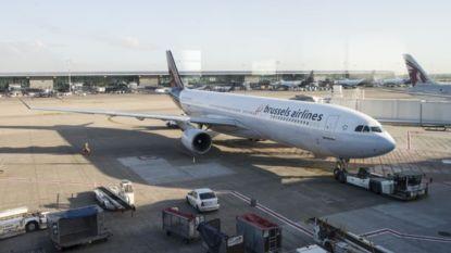 """""""Merknaam Brussels Airlines verdwijnt mogelijk op Europese vluchten"""""""