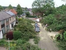 SC Rheden knapt oude kleedgebouw op; plannen voor nieuwbouw blijven