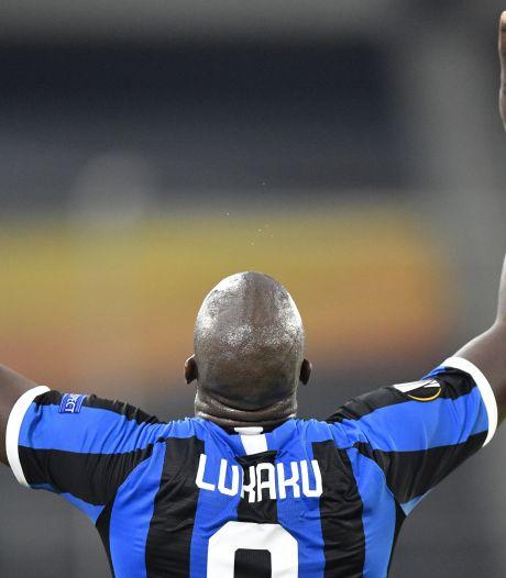 """L'ancien président de l'Inter fait marche arrière: """"J'ai eu tort de douter de Lukaku, c'est un champion"""""""