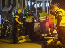 Massale vechtpartij in Doetinchem: 50 vechtersbazen drijven agenten in het nauw