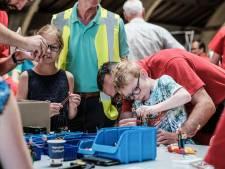 Onderwijs roept hulp van bedrijven in voor het opleiden van technici