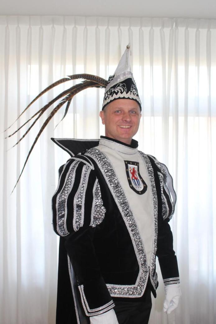 Prins Vincent Surenbroek.