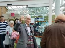 94-jarige Brit geniet maar 2 maanden van pensioen
