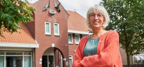 Angelika van der Horst over Venhorst: 'Je hebt overal aanspraak'