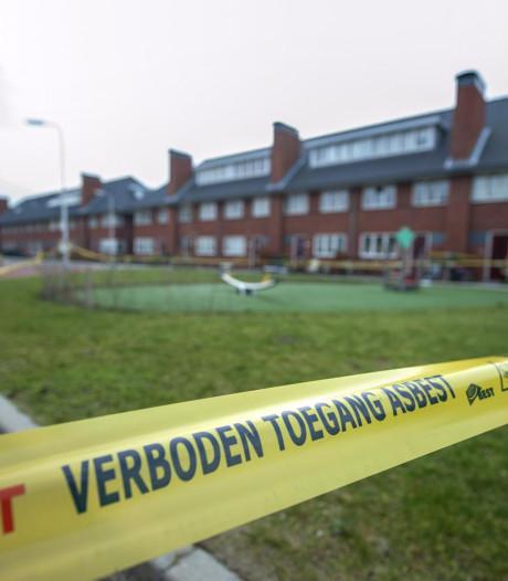 'Loket voor informatie over asbestdaken'
