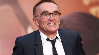 Danny Boyle afgesprongen als regisseur van volgende James Bond-film