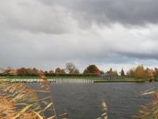 Paviljoen Zwemlust terug aan Vollenhoofse 'kust'