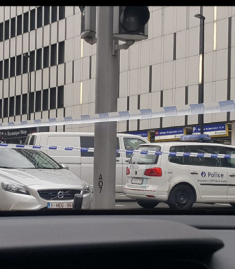 Le suspect de l'accident mortel à Rogier libéré sous conditions