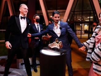 """Beerschot-voorzitter Vrancken trots op 'zilveren' Holzhauser: """"Rapha verdiende die topnotering echt"""""""