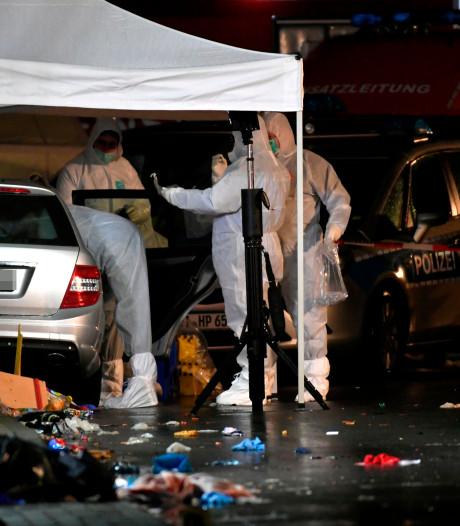Automobilist rijdt in op carnavalsstoet Duitsland: 30 gewonden van wie zeven ernstig