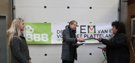 Verkiezingsprogramma BBB in het Brabants dialect: 'Mèst ùtréije wùrdt weersafhankelijk in plaots van kalènder-afhankelijk'