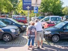 Gratis parkeren voor vergunninghouders in Zierikzee verlengd