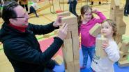 Kinderhappening lokt opnieuw veel bezoekers