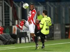 Lorenzo Piqué vertrekt bij FC oss