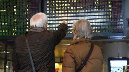 Spoorbond bevestigt stakingsaanzegging voor zaterdag: ernstig verstoord treinverkeer dreigt
