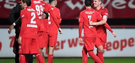 FC Twente heeft nog een stuk of zeven zeges nodig