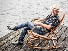 Joris Linssen: 'Van mijn pleegkinderen hou ik net zoveel als van mijn eigen kinderen'